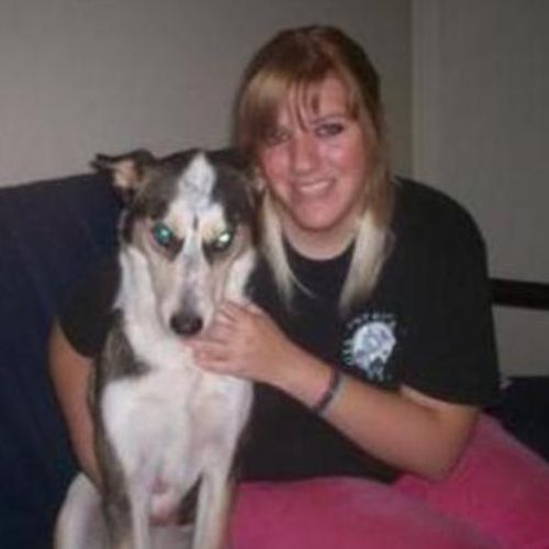 Pet Care Provider Ashleigh Doud's Profile Picture
