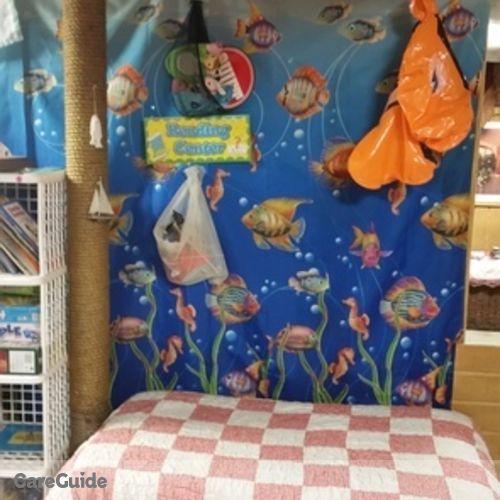 Child Care Provider Jessica Morales's Profile Picture