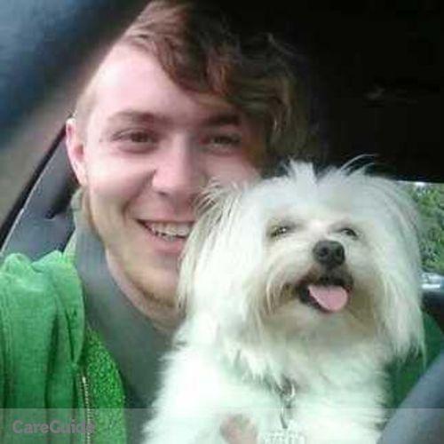 Pet Care Provider Jared H's Profile Picture