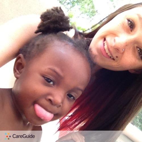 Child Care Provider Nikki Badgley's Profile Picture