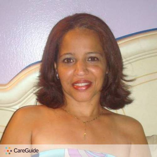 Child Care Provider Arlene Hernandez's Profile Picture