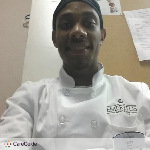 Chef Provider Michael T's Profile Picture