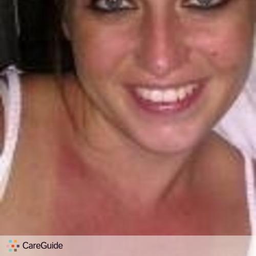 Housekeeper Provider Brandi Lunsford's Profile Picture