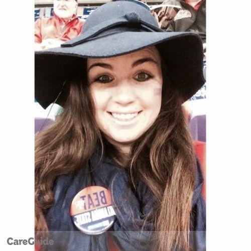 Child Care Provider Ashlee Smith's Profile Picture