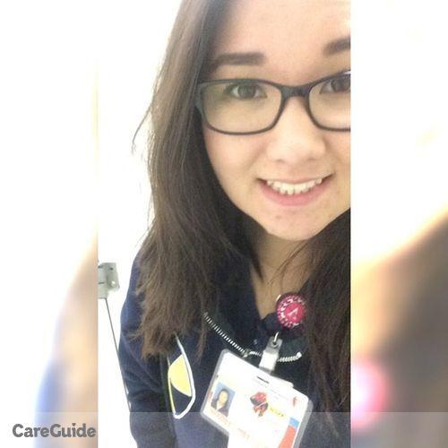 Pet Care Provider Alycia Golding's Profile Picture