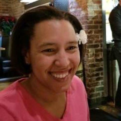 Child Care Job Erika M's Profile Picture