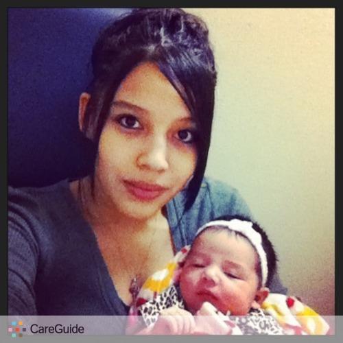 Child Care Provider Mariah Hill's Profile Picture