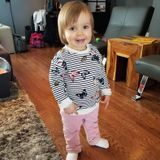 Nanny for 2 years old little girl