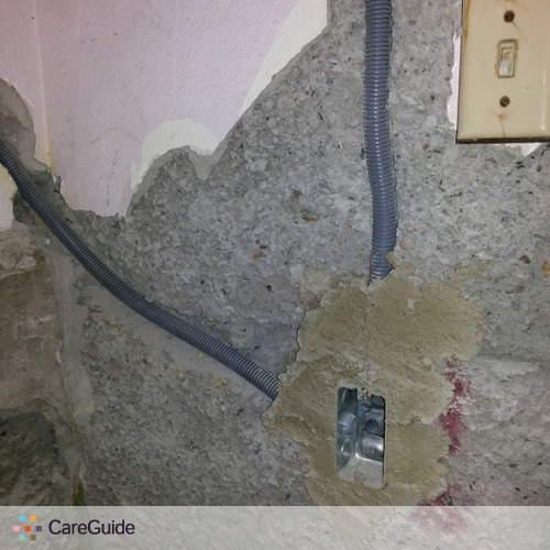 Electrician Provider Luis Gonzalez Hernandez's Profile Picture