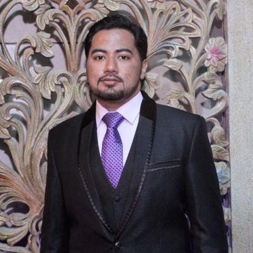 House Sitter Provider Fasihuddin Qureshi's Profile Picture