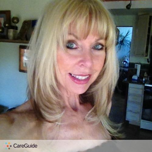 Pet Care Provider Pamela M's Profile Picture