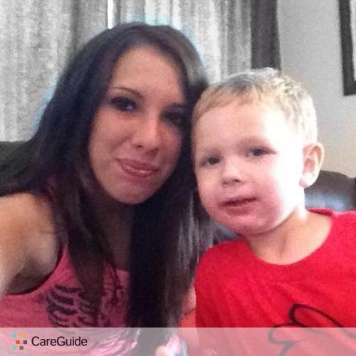 Child Care Provider Mindee A's Profile Picture