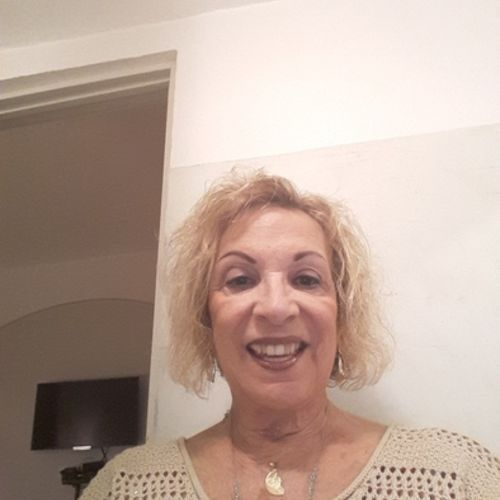 House Sitter Provider Phyllis Friedman's Profile Picture