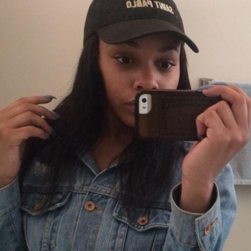 House Sitter Provider Jasmine Polk's Profile Picture