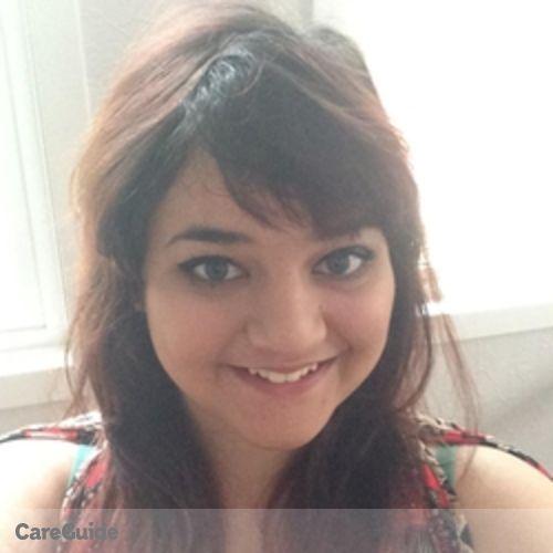 Canadian Nanny Provider Dannielle McGowan's Profile Picture