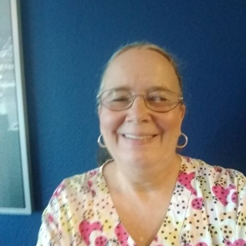 Housekeeper Provider Becky L's Profile Picture