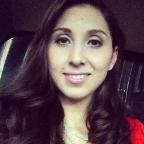 Canadian Nanny Provider Cecilia Valdez's Profile Picture