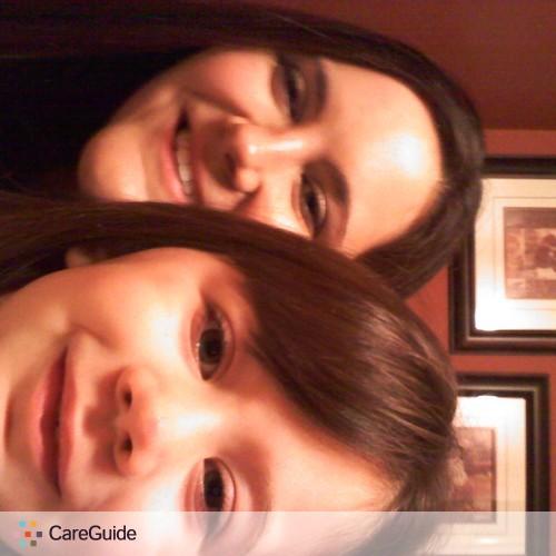 Child Care Provider Grace Greenwell's Profile Picture
