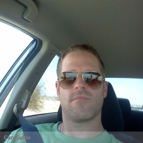 Handyman Provider Kevin Mcelmury's Profile Picture