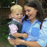 English Speaking Nanny/Babysitter