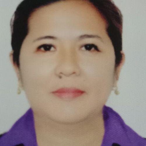 Canadian Nanny Provider Michelle D's Profile Picture