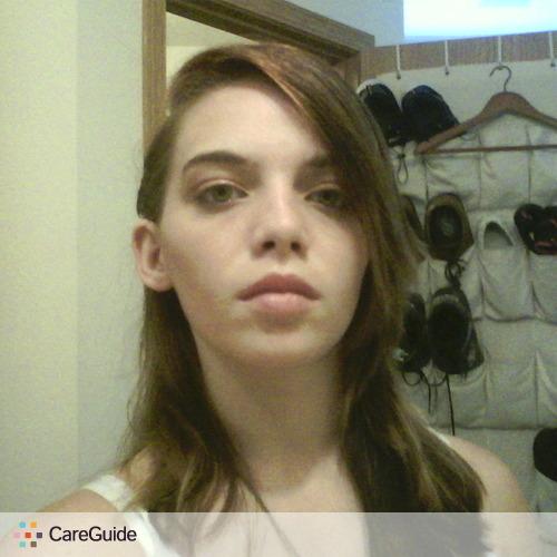 Child Care Provider Edna A's Profile Picture