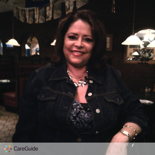 Child Care Provider Isabel Gonzalez's Profile Picture