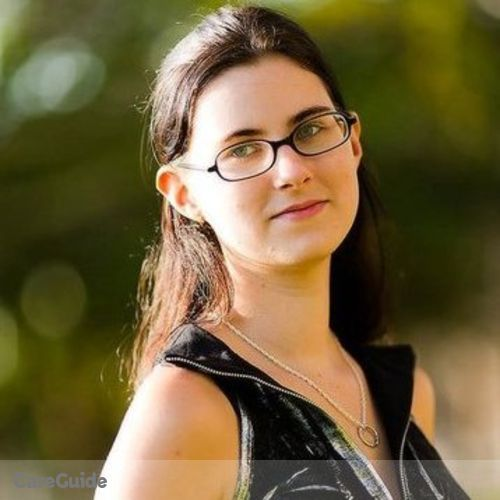 Pet Care Provider Heather Kahn's Profile Picture