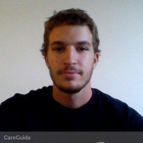 Housekeeper Provider Matt M's Profile Picture
