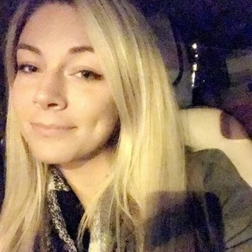 Child Care Provider Ashley N's Profile Picture