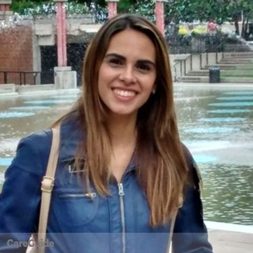 Canadian Nanny Provider Paula Vasconcelos's Profile Picture