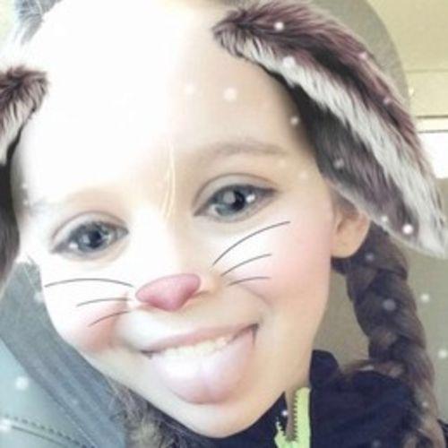 Pet Care Job Abby Mason's Profile Picture