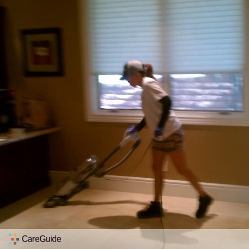 Housekeeper Provider Carmen Quintero's Profile Picture