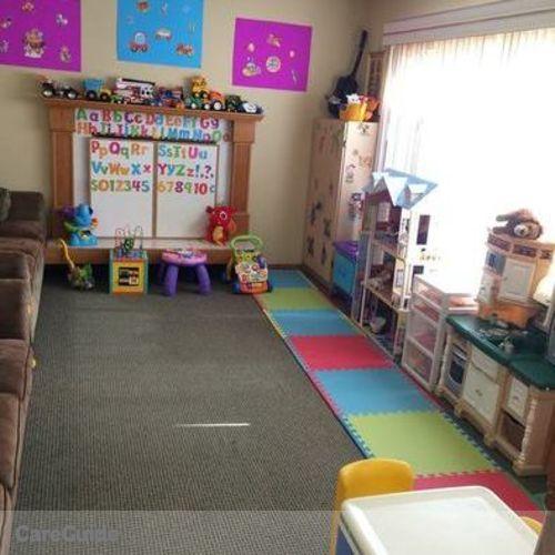 Child Care Provider Lam A's Profile Picture