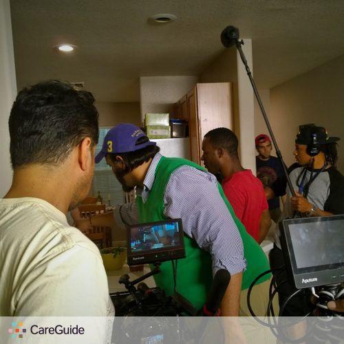 Videographer Provider Rodrick Jones's Profile Picture