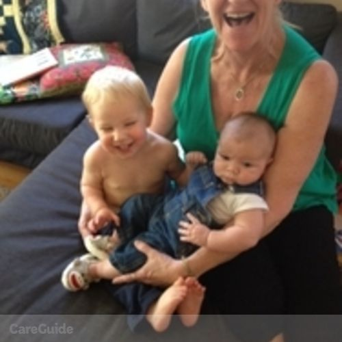 Canadian Nanny Provider Jessie B's Profile Picture
