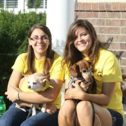 Pet Care Provider Cheyenne Ogden Gallery Image 2