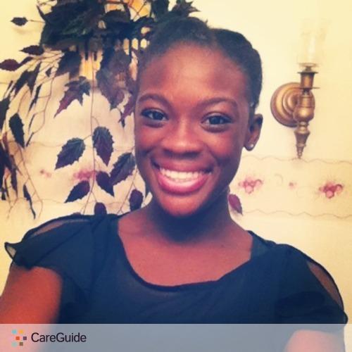 Child Care Provider Elecia G's Profile Picture