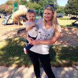 Loving and kind stay at home mom looking to provide childcare in my home part time or occasional babysitting in your home!