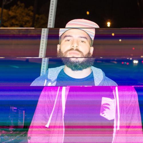 Videographer Provider Jesse V's Profile Picture