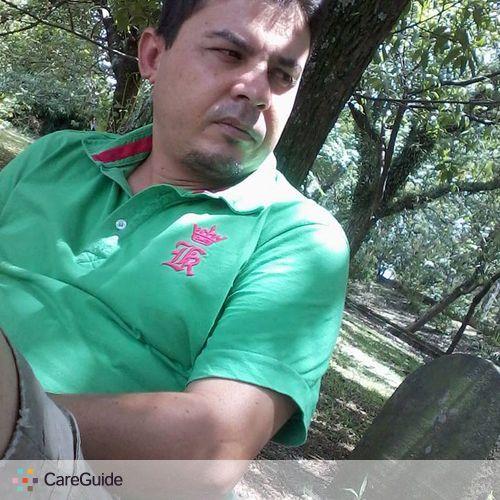 Handyman Provider Carlos Modesto's Profile Picture