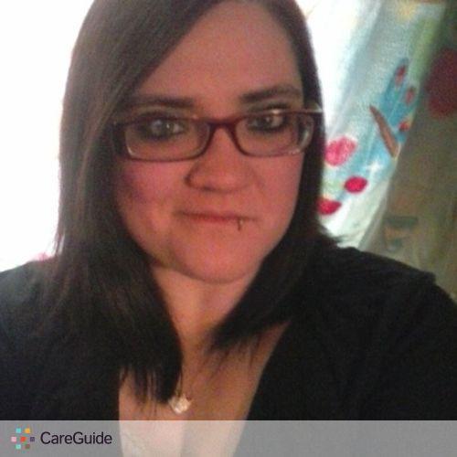 Child Care Provider Karrissa Hohensee's Profile Picture