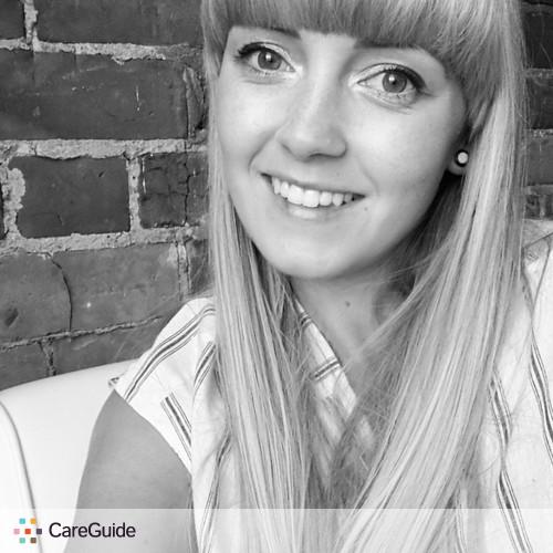 Child Care Provider Jemma K's Profile Picture