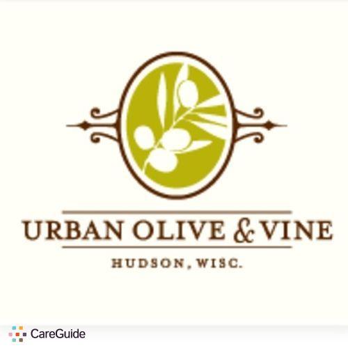 Chef Job Urban Olive & Vine's Profile Picture