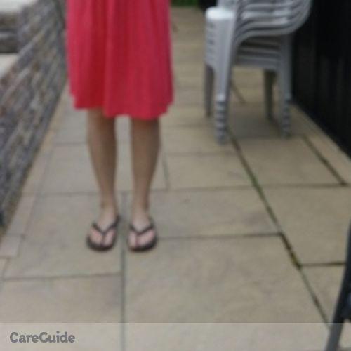 Canadian Nanny Provider Lissa Seguin's Profile Picture
