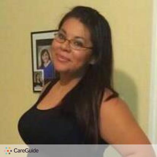 Pet Care Provider Daniela S's Profile Picture