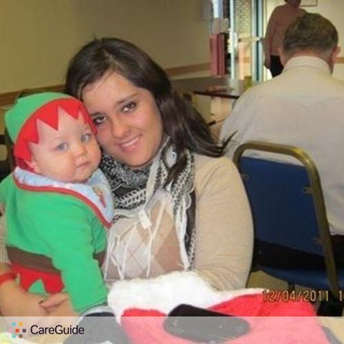 Child Care Provider Jessica Healy's Profile Picture