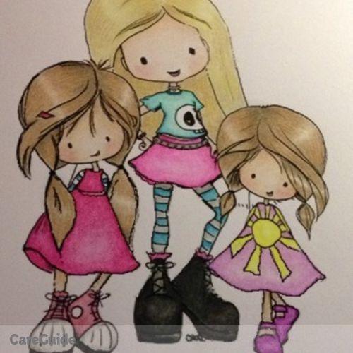 Child Care Job Tara Osmond's Profile Picture