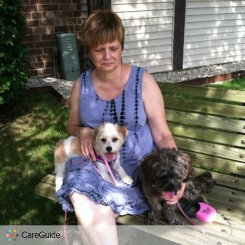 Pet Care Provider Helene G's Profile Picture