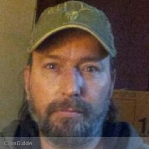 Handyman Provider Jeffrey Stonesifer's Profile Picture